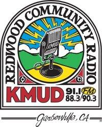 KMUD Logo